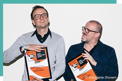 Winners 2017 Reeperbahn Festival